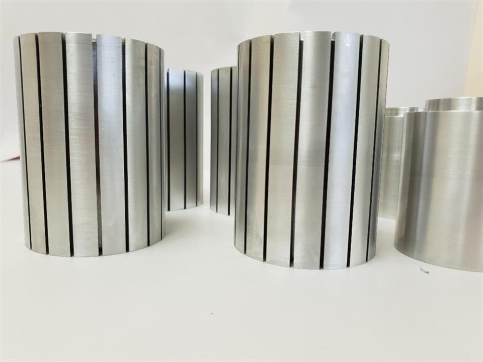 Aluminium Parts (1)