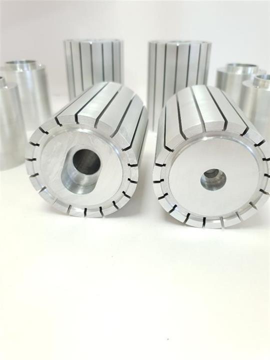 Aluminium Parts (10)