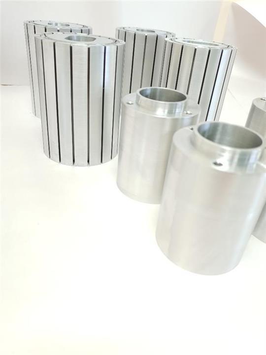 Aluminium Parts (15)