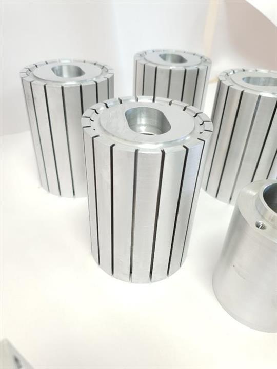 Aluminium Parts (16)