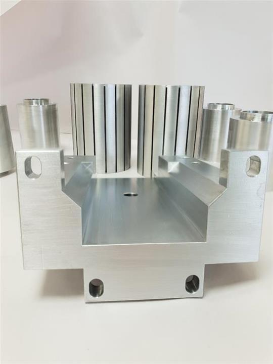 Aluminium Parts (2)