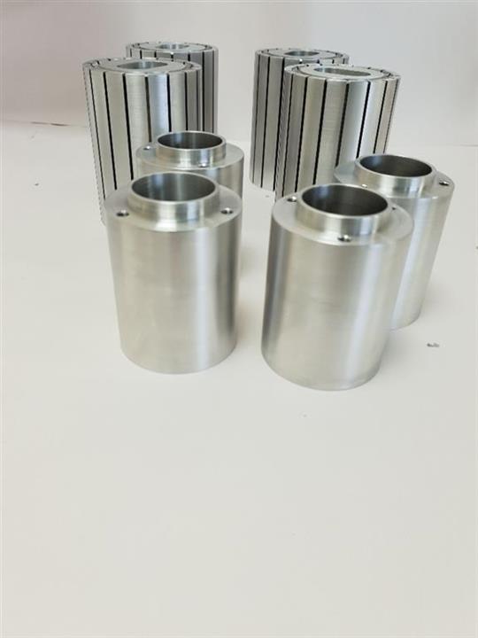 Aluminium Parts (20)
