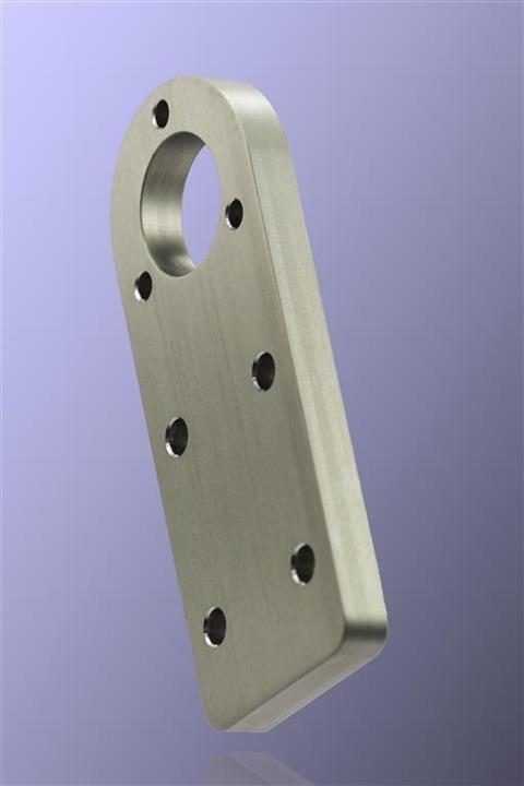 Aluminium Parts (24)