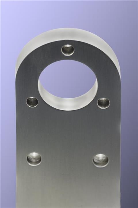 Aluminium Parts (25)