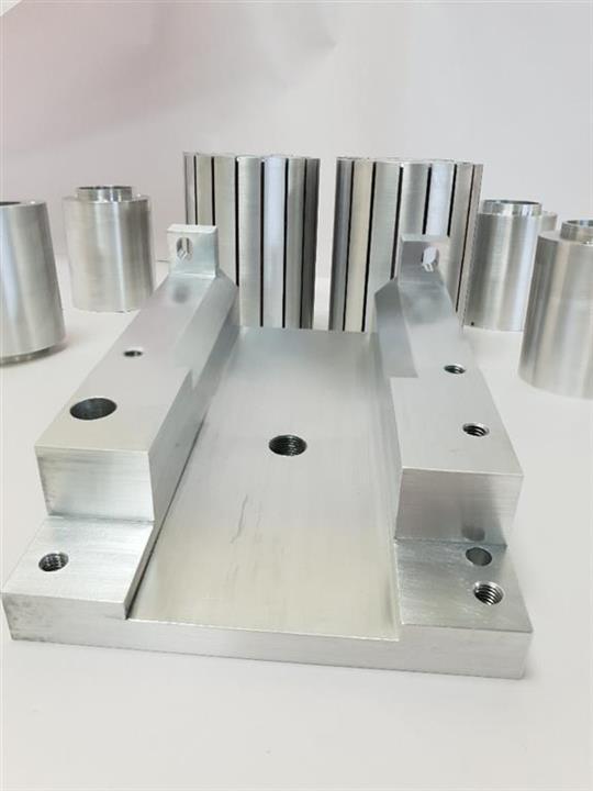 Aluminium Parts (3)