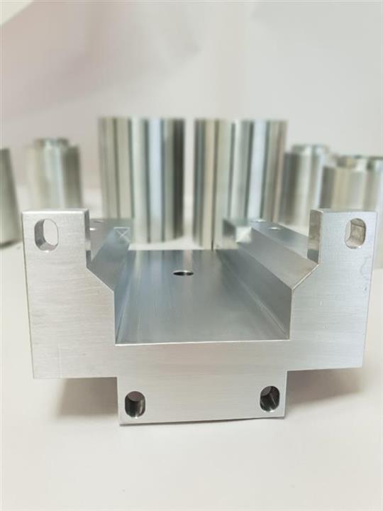 Aluminium Parts (5)