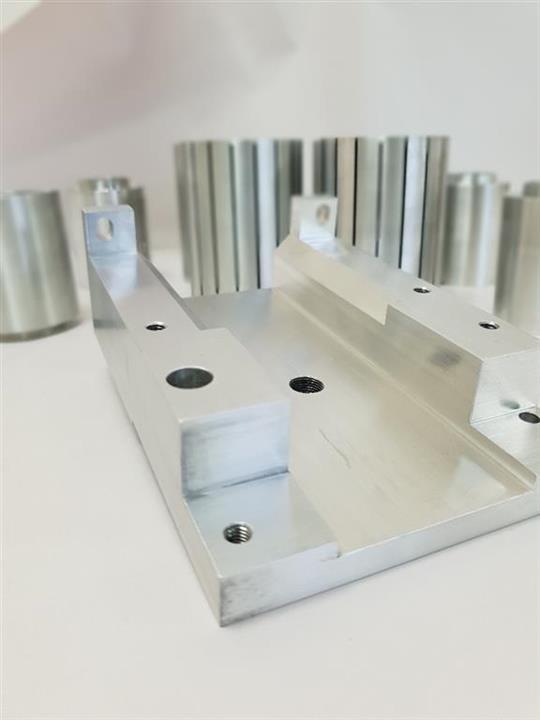Aluminium Parts (6)
