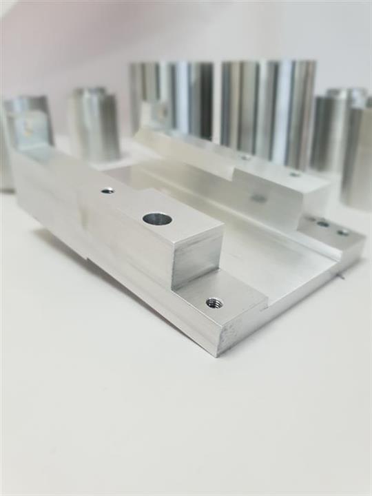 Aluminium Parts (7)