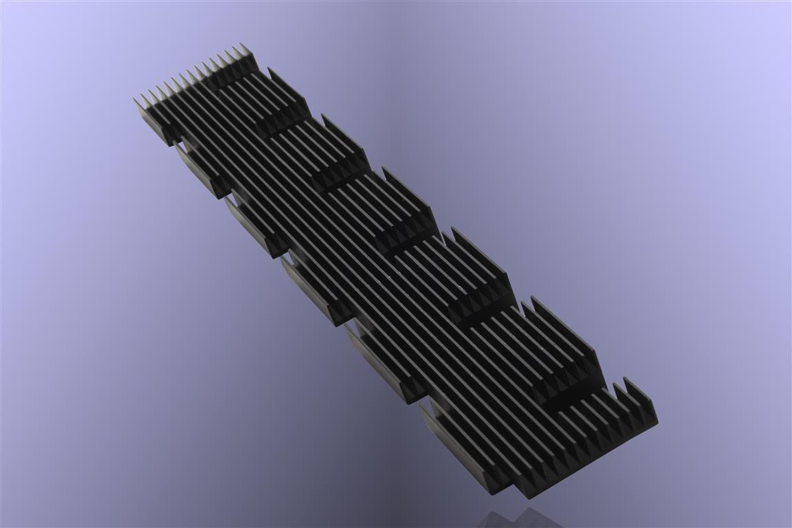 Heatsink Parts (2)