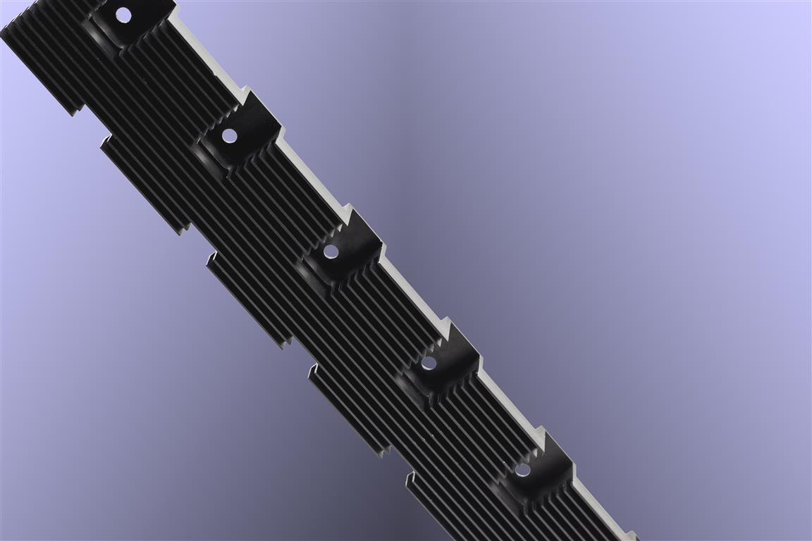 Heatsink Parts (3)