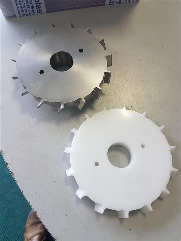 Plastic Parts (1)