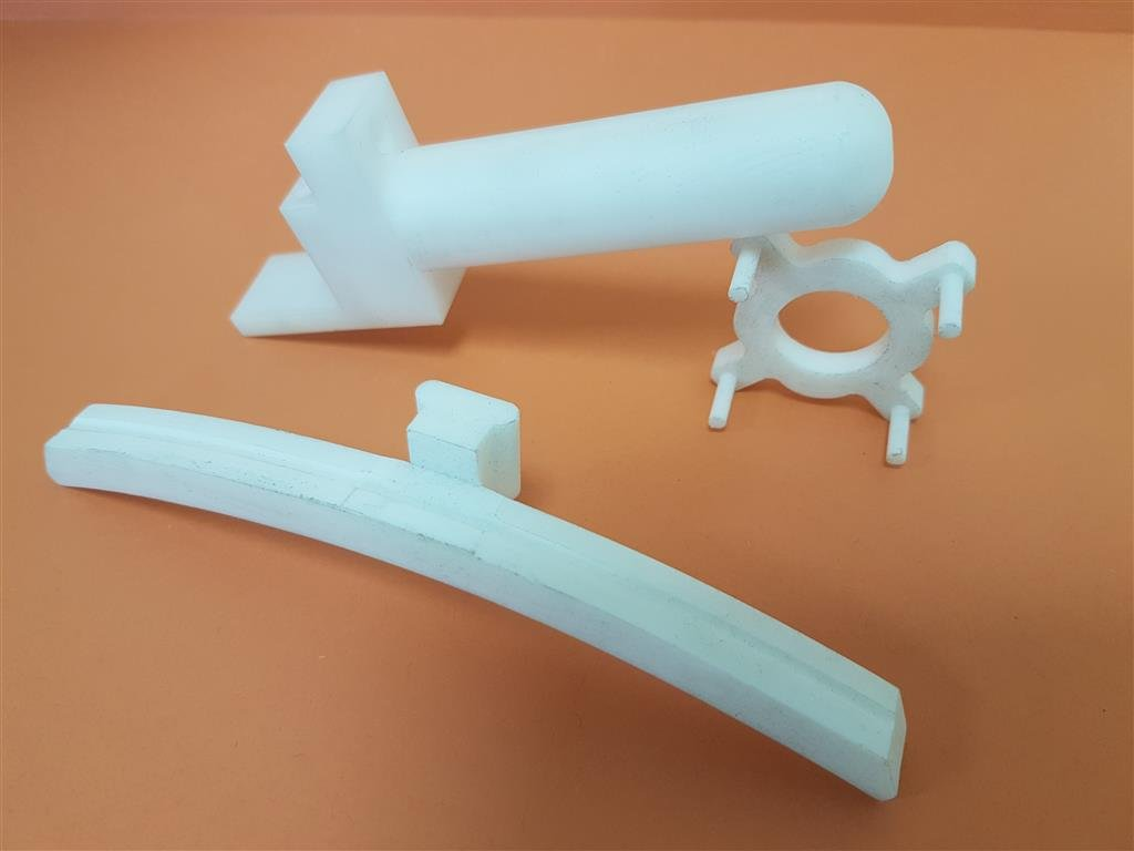 Plastic Parts (22)