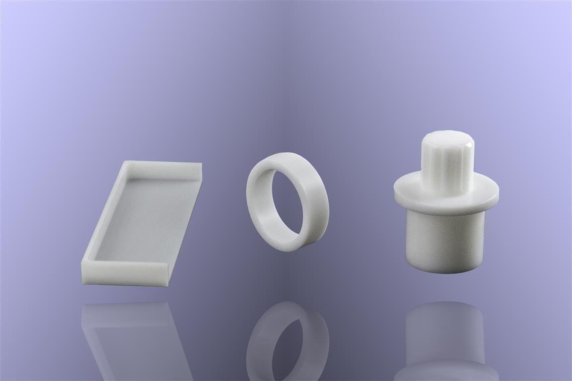 Plastic Parts (10)