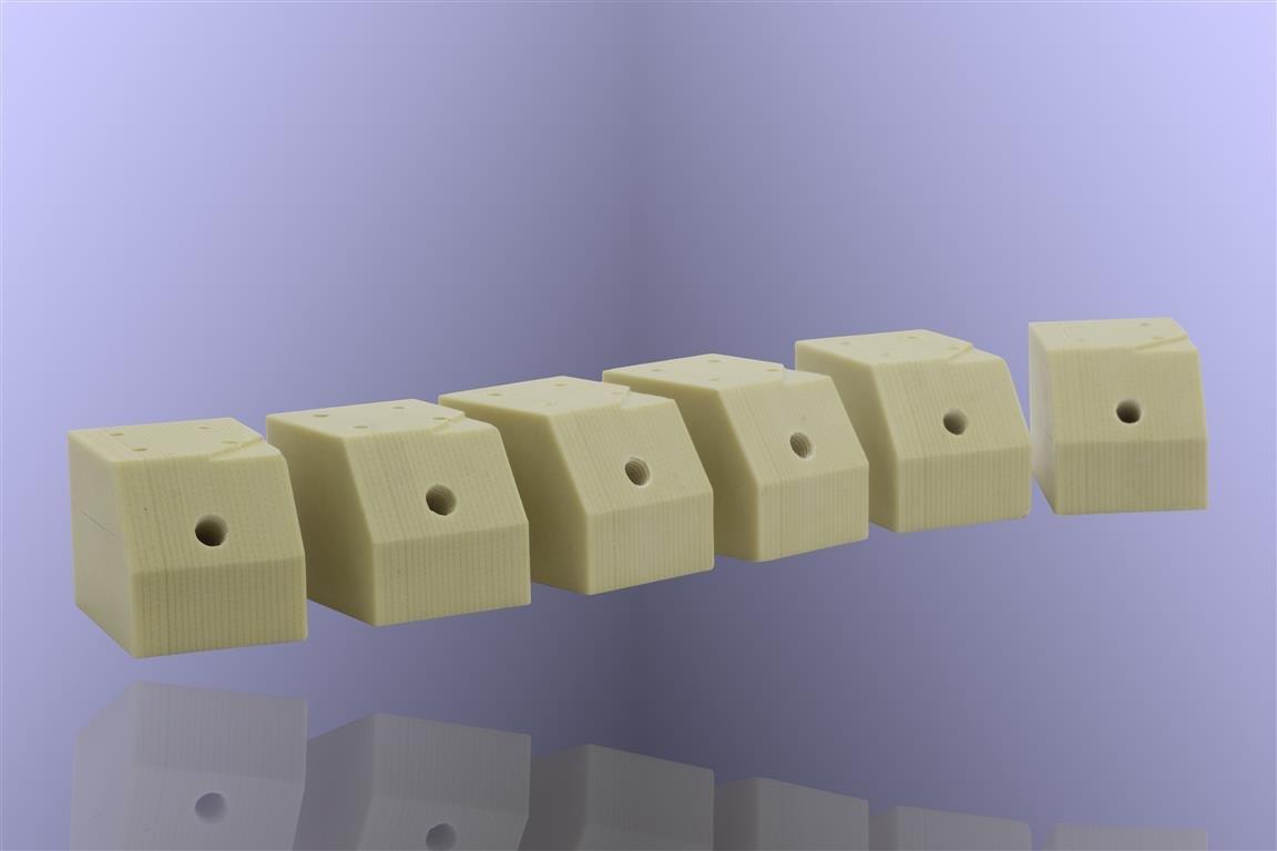 Plastic Parts (8)