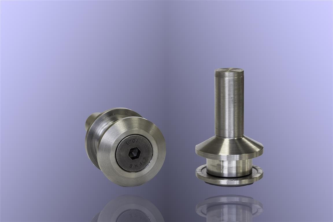 Stainless Steel parts (8)