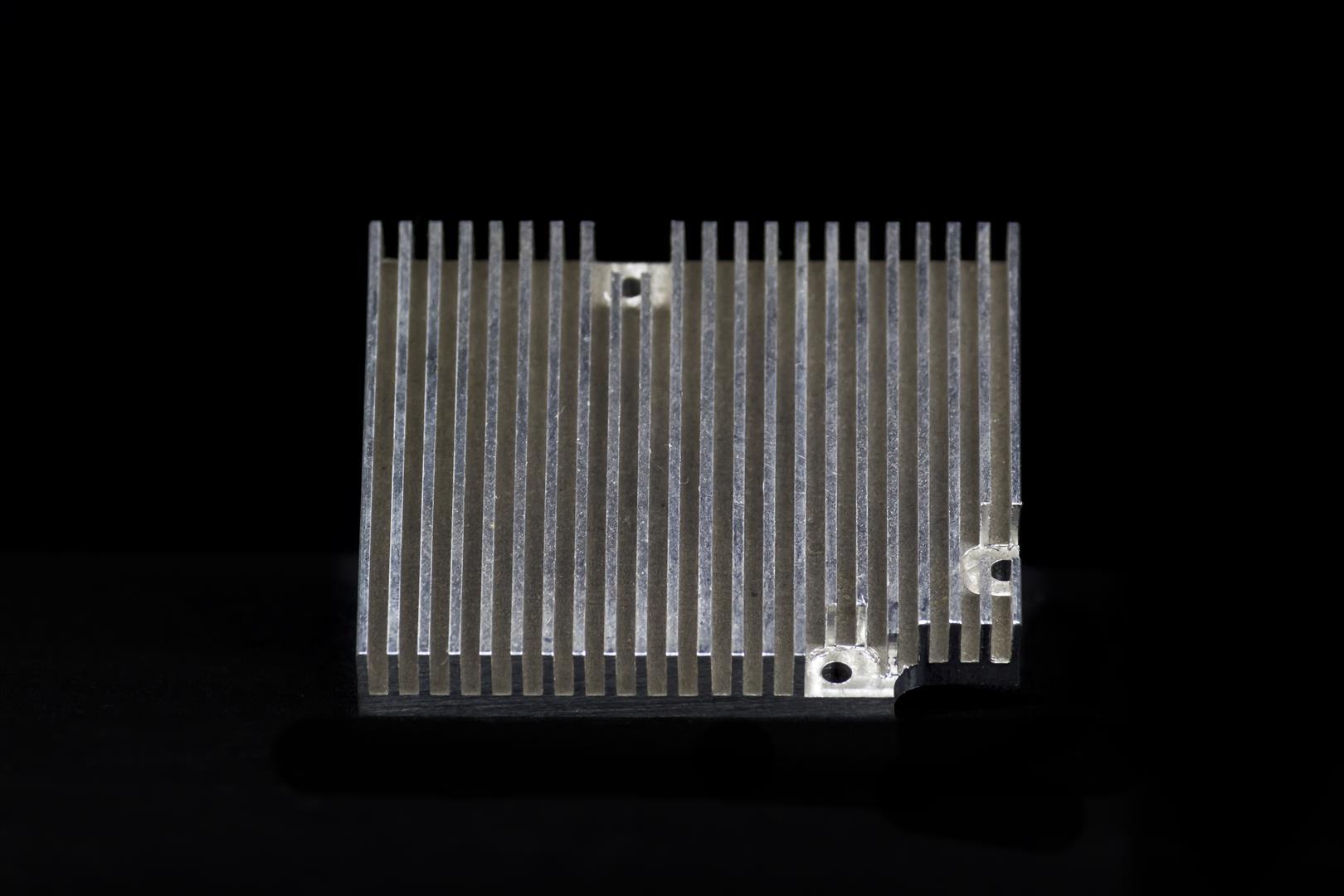 Heatsink Parts (7)